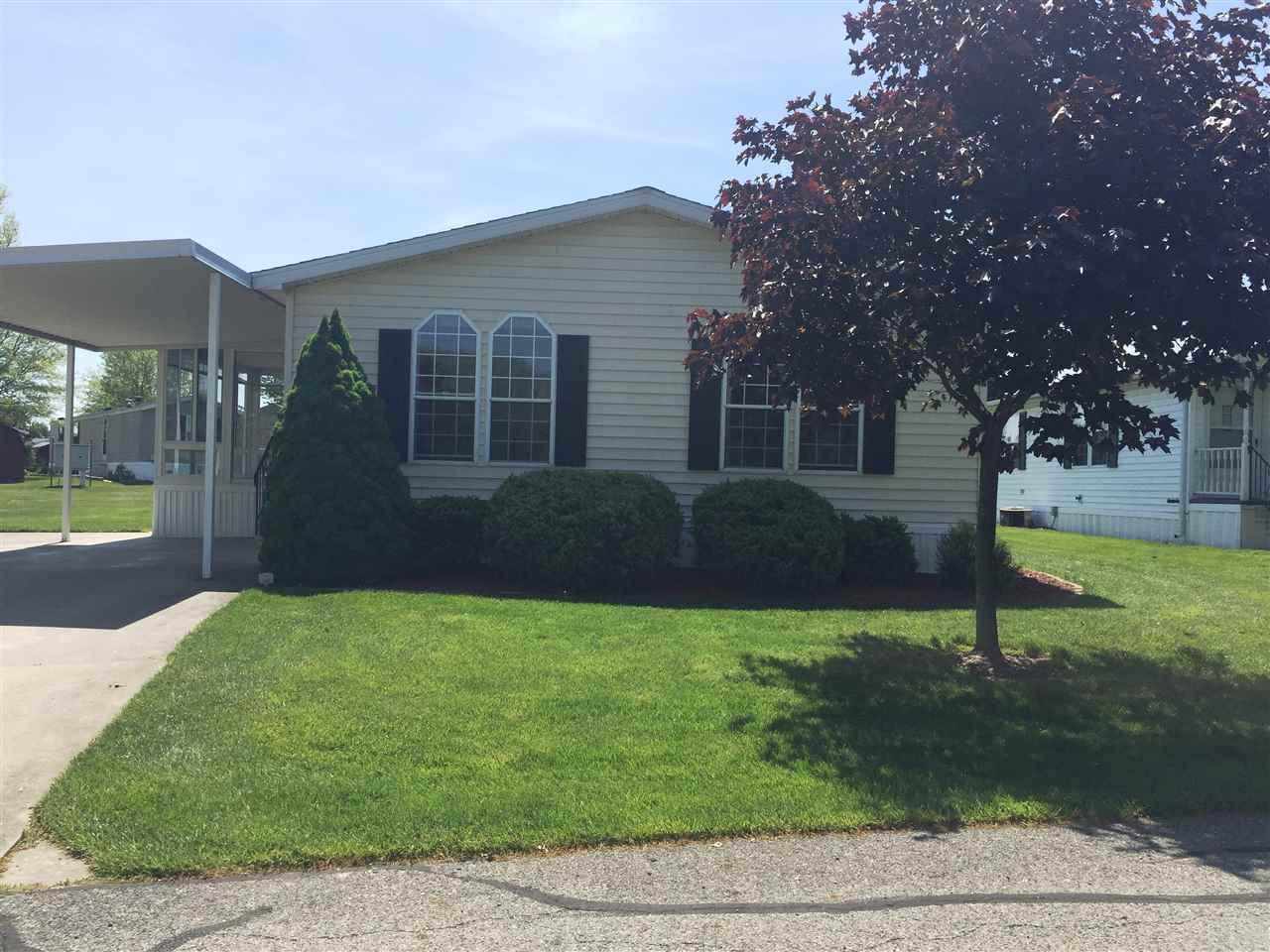 Photo of 805 Baker St Lot 124  Plymouth  IN