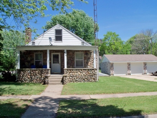 Photo of 614 N Plymouth Street  Culver  IN