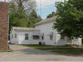 Photo of 109 E North  Bourbon  IN