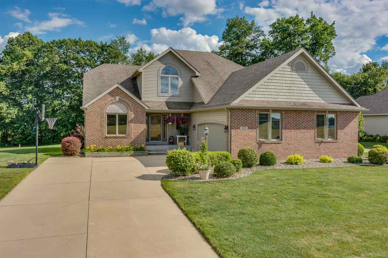 Photo of 502 Somerfield  Lakeville  IN