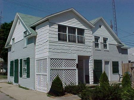 Photo of 106 W Marmont Street  Culver  IN