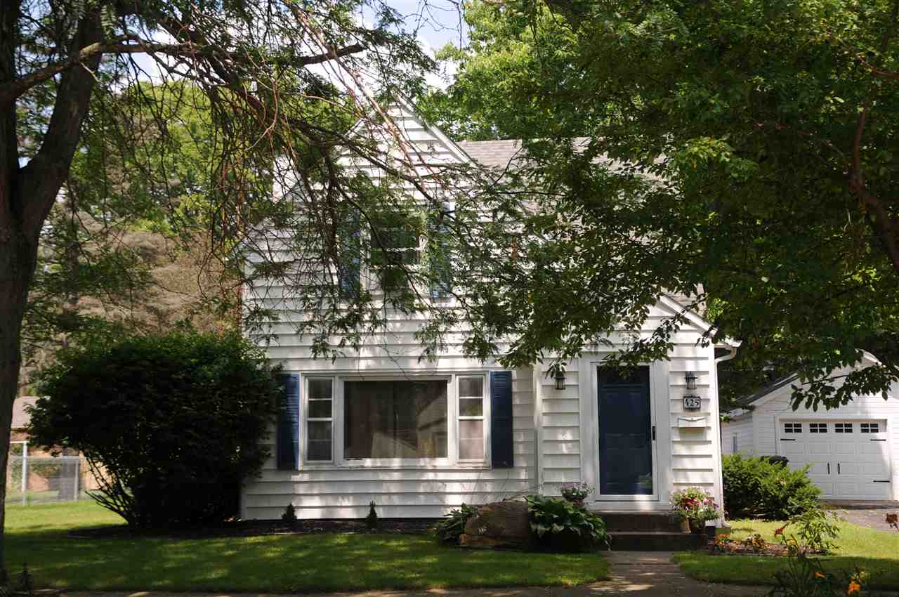 Photo of 425 Charles Street  Plymouth  IN