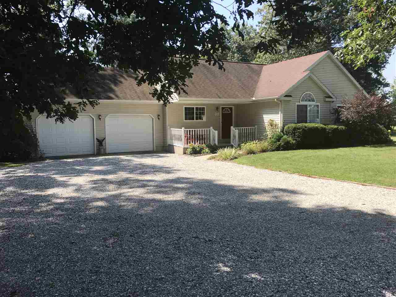 Photo of 11341 Whispering Way  Culver  IN