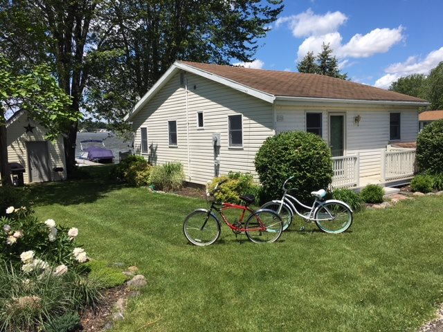 Mobile Homes For Sale Wawasee