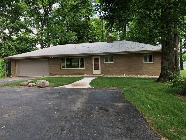 12482 Olive Trail Plymouth, IN 46563