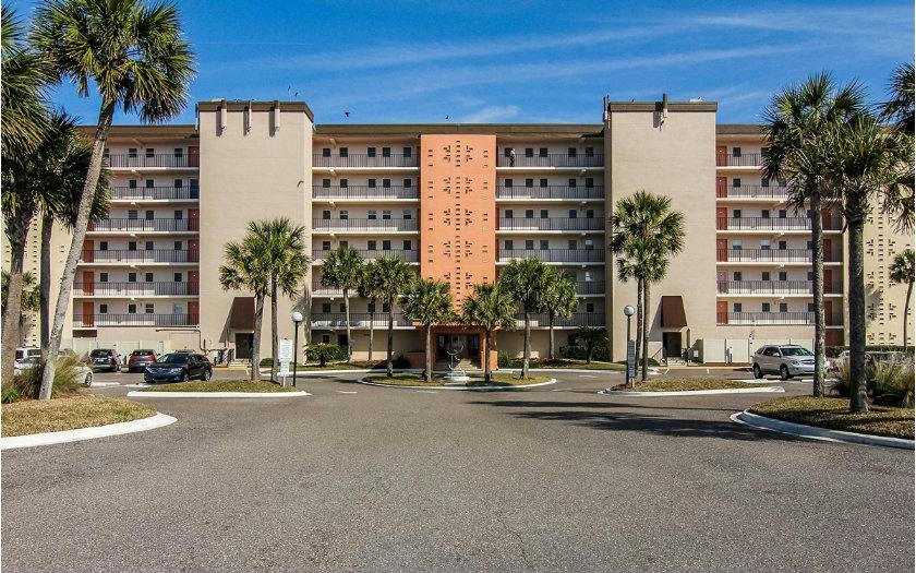 3350 S Fletcher Ave # 1N, Fernandina Beach, FL 32034