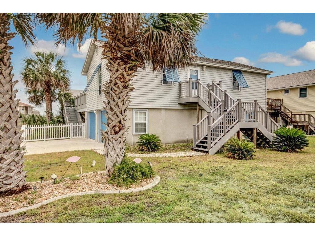1546 Lisa Ave, Fernandina Beach, FL 32034
