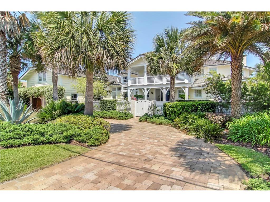 Lakefront Property Florida