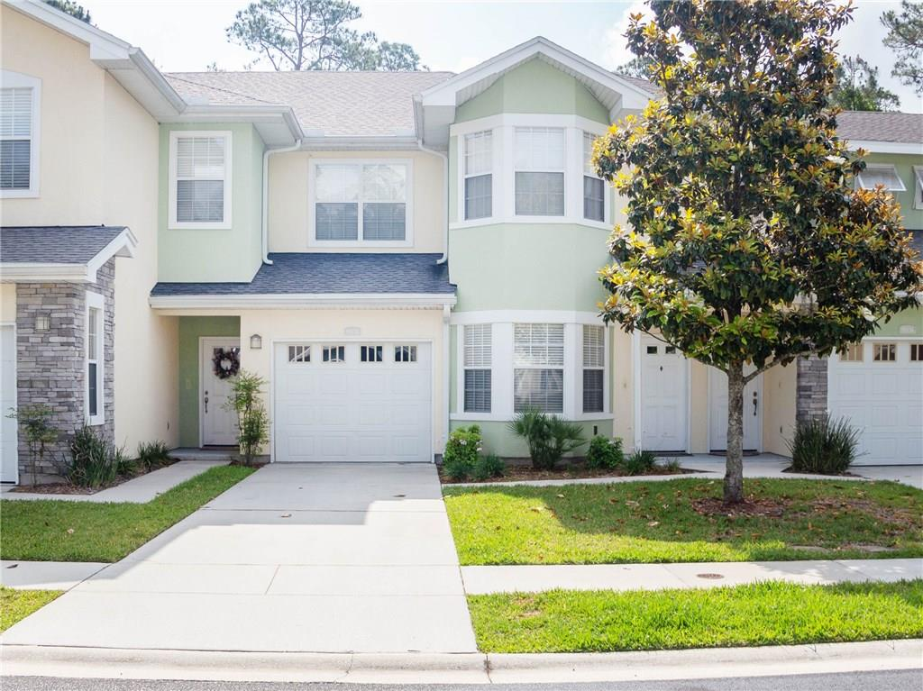 96136 STONEY DRIVE, Amelia Island in  County, FL 32034 Home for Sale