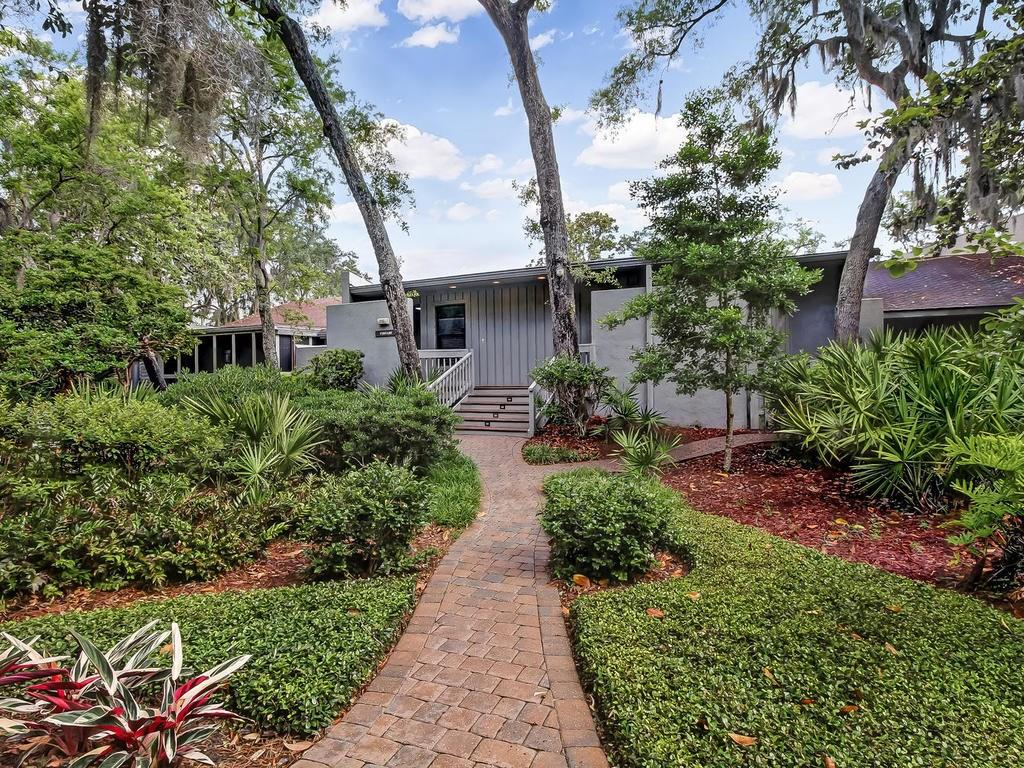 3112 SEA MARSH ROAD, Amelia Island in  County, FL 32034 Home for Sale