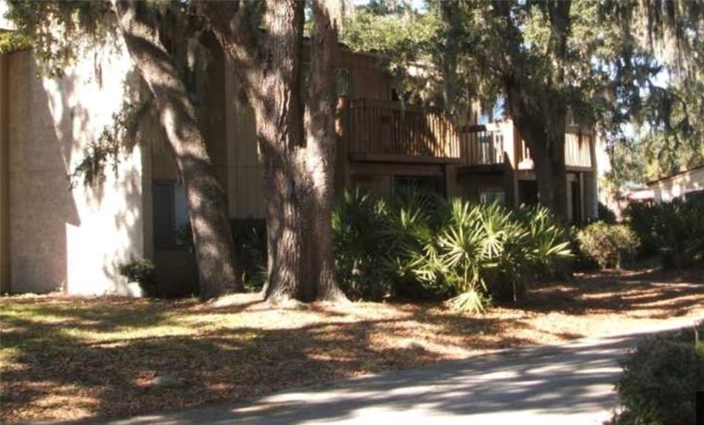 123 HIRTH ROAD 1507, Amelia Island in  County, FL 32034 Home for Sale