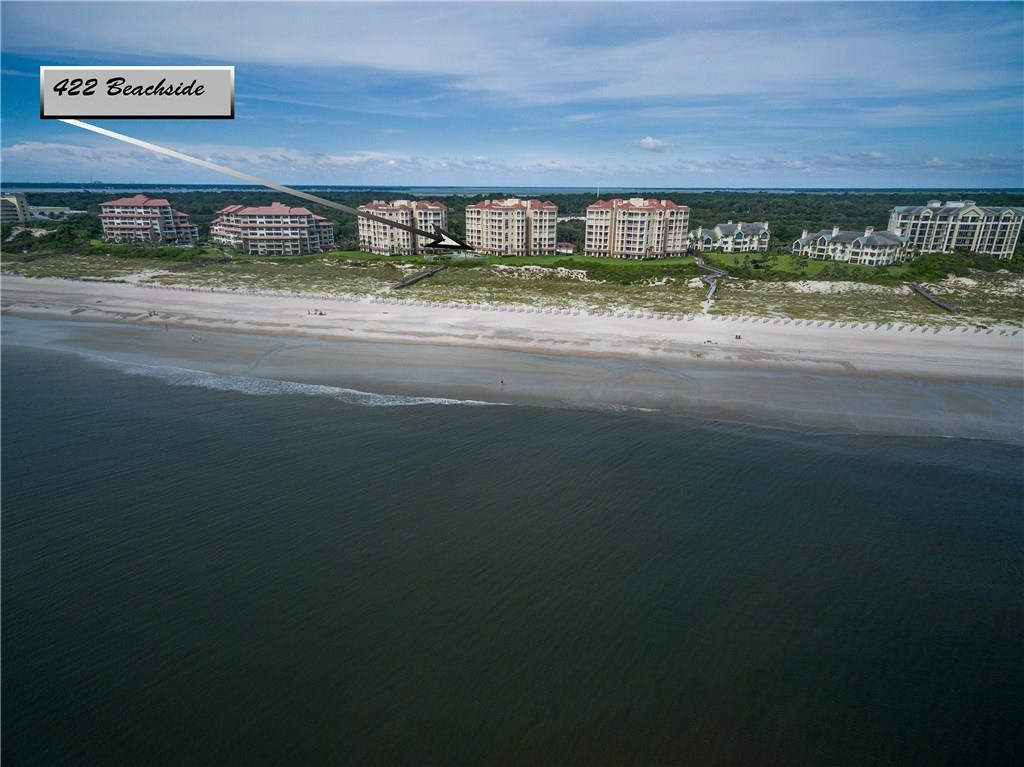 422 Beachside Place Amelia Island, FL 32034