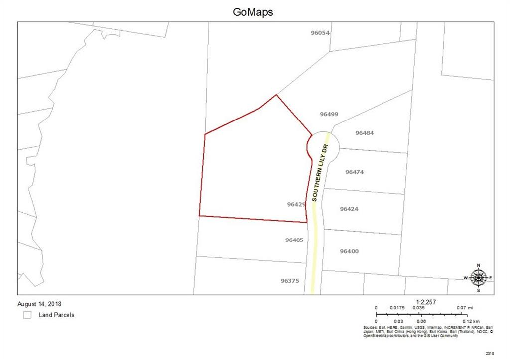 Amelia City Florida Map.Florida Waterfront Property In Fernandina Beach Amelia Island