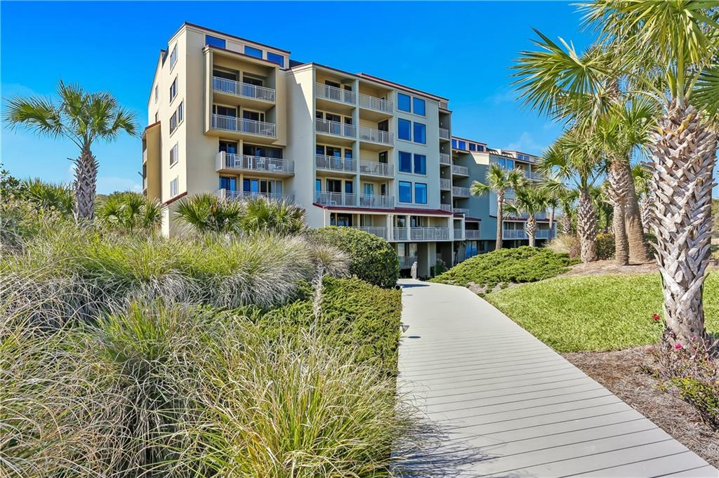 1303 SHIPWATCH CIRCLE Fernandina Beach, FL 30234