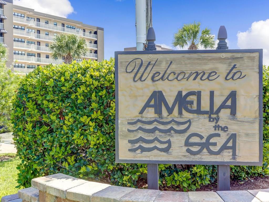 3240 S Fletcher Avenue Amelia Island, FL 32034