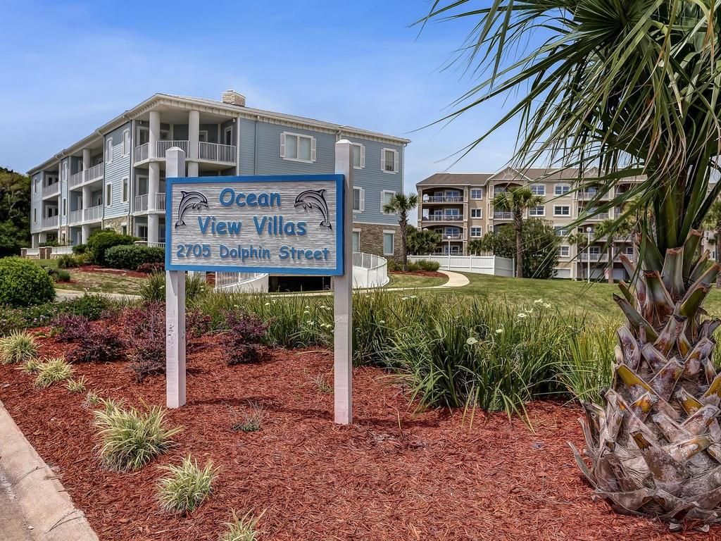 2705 Dolphin Avenue Fernandina Beach, FL 32034