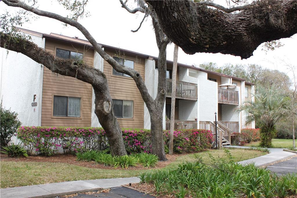2777 Forest Ridge Drive Fernandina Beach, FL 32034