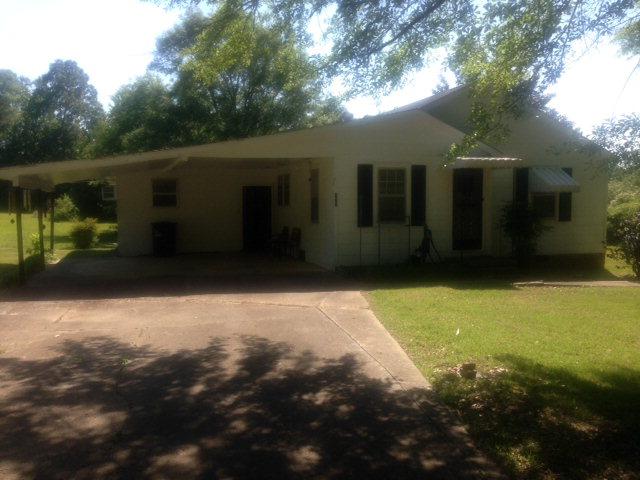 2.23 acres Calhoun City, MS