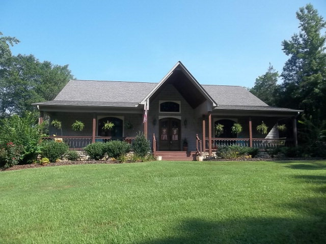 Real Estate for Sale, ListingId: 34515032, Water Valley,MS38965