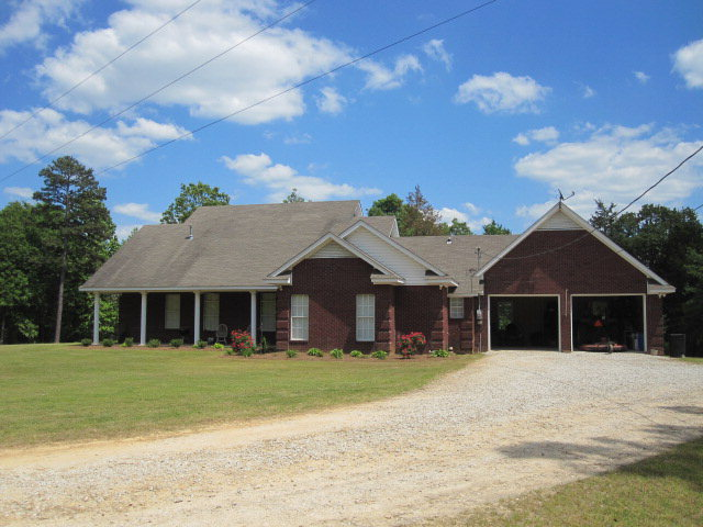 Real Estate for Sale, ListingId: 34829613, Holly Springs,MS38635