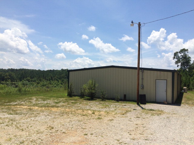 Image of Commercial for Sale near Etta, Mississippi, in Lafayette county: 20.00 acres