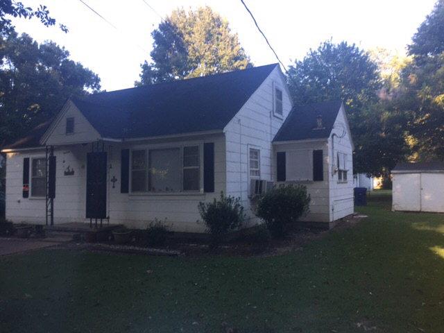 Photo of 210 Draper street  Batesville  MS