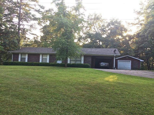 Real Estate for Sale, ListingId: 35199467, Calhoun City,MS38916
