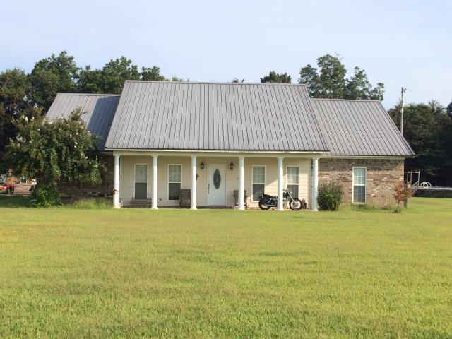 Real Estate for Sale, ListingId: 35390288, Marks,MS38646