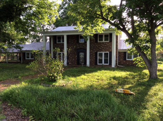 225 Goodwin Rd, Marks, MS 38646
