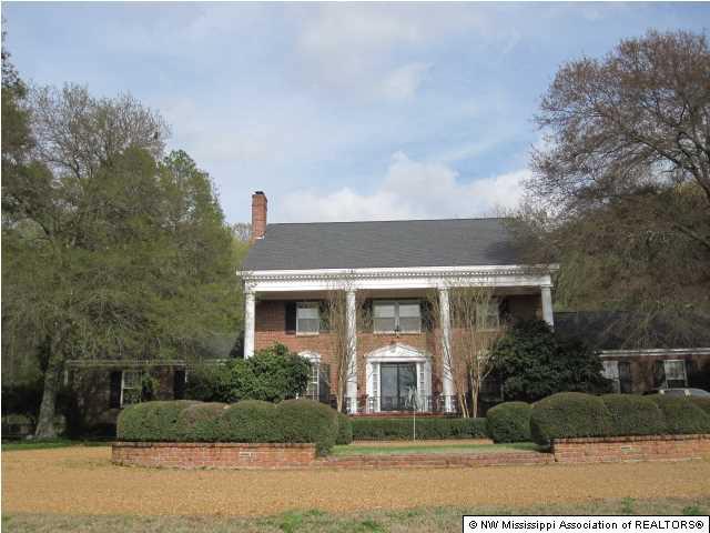 Real Estate for Sale, ListingId: 35930887, Crenshaw,MS38621