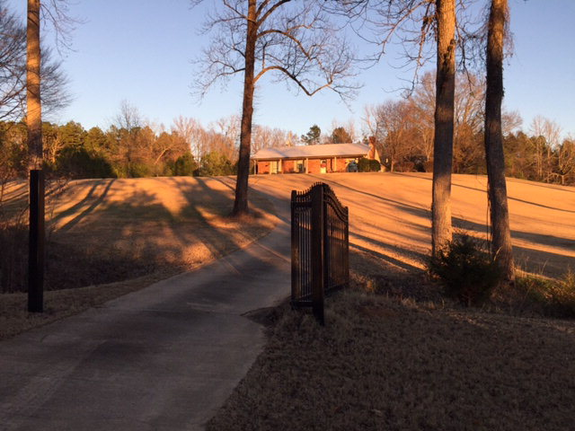 Real Estate for Sale, ListingId: 36605226, Water Valley,MS38965