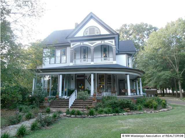 Real Estate for Sale, ListingId: 36760557, Sardis,MS38666