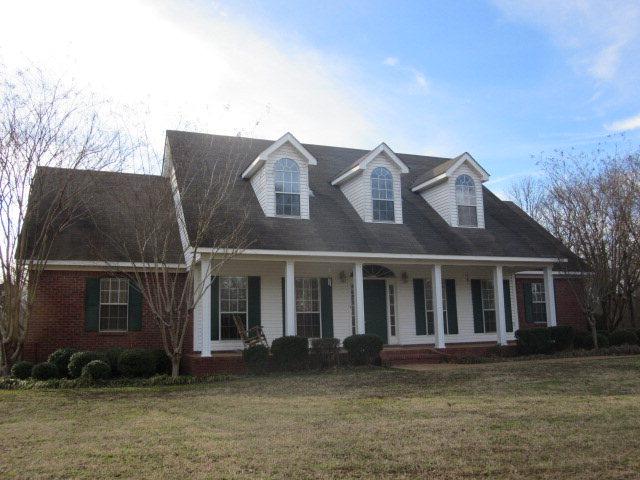 Real Estate for Sale, ListingId: 36912127, Courtland,MS38620