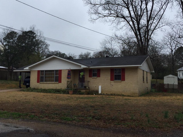 Photo of 27 Leonard  Coffeeville  MS