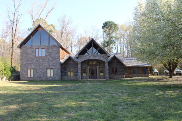 525 County Road 102, Oxford, MS 38655