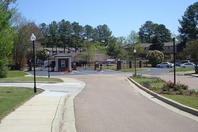 Photo of 179 Oxford Square Townhomes  Oxford  MS