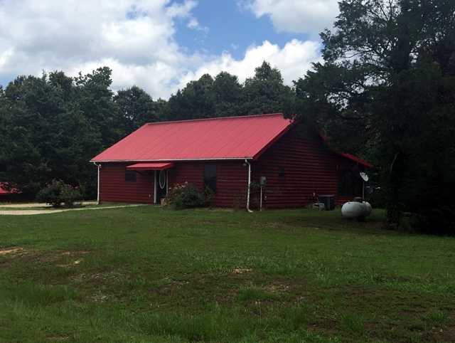 Photo of 155 CR 179  Oakland  MS