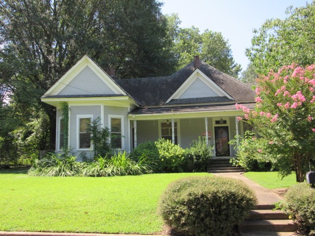 Photo of 107 HIGHTOWER ST  Sardis  MS