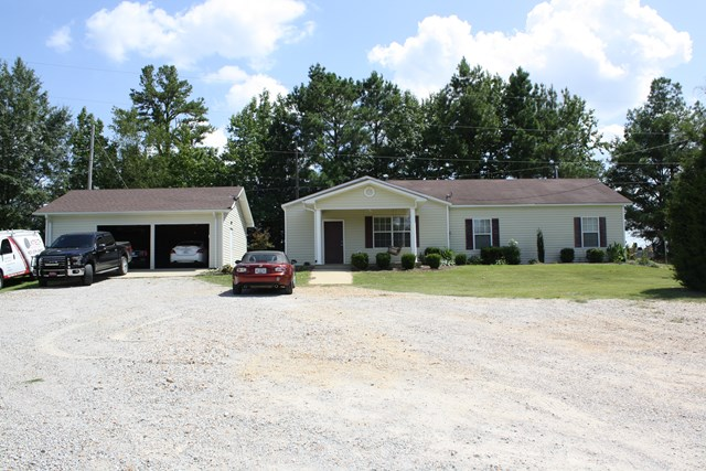 Photo of 7896 HWY 32 WEST  Oakland  MS