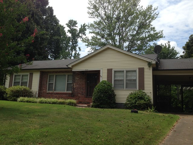 Photo of 224 Eureka St  Batesville  MS