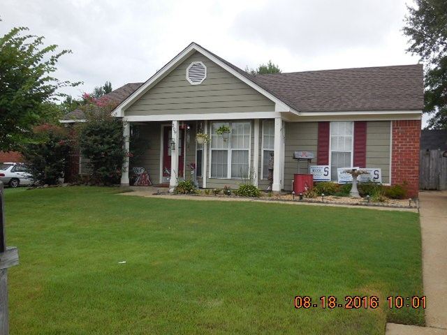 Photo of 209 Hunter Drive - Senatobia  Other  MS