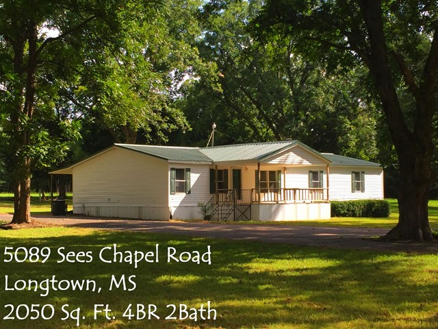 Photo of 5089 Sees Chapel  Crenshaw  MS