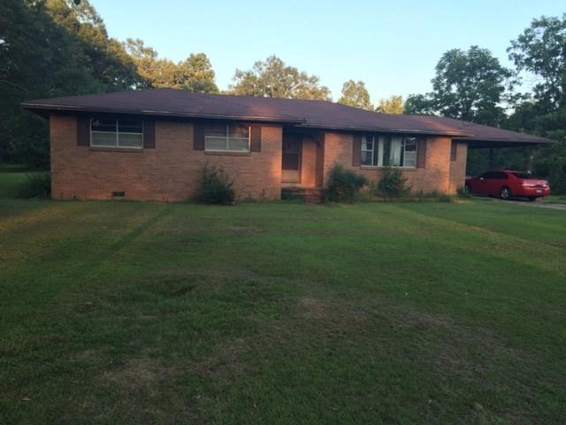 Photo of 167 Keenum Road  Calhoun City  MS
