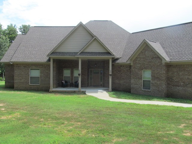 Photo of 160 Ward Road  Sardis  MS