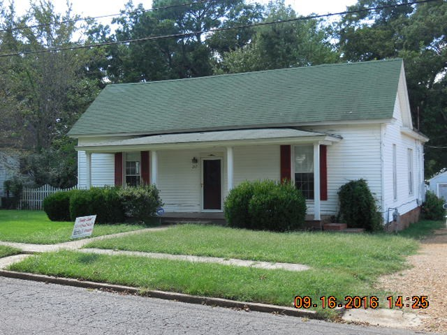 Photo of 217 West St - Senatobia  Other  MS