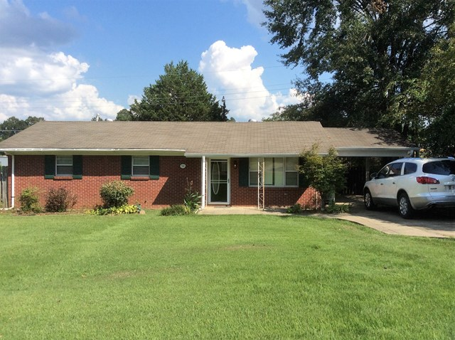 Photo of 90 Longview Dr  Coffeeville  MS