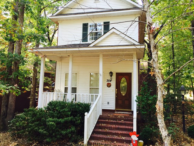 354 Russell Dr, Oxford, MS 38655