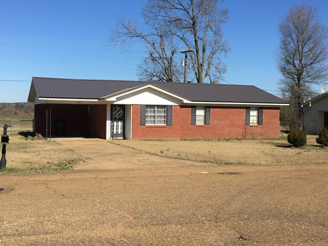 Photo of 199 Northwest Street  Coffeeville  MS