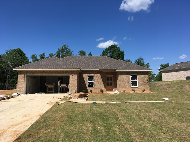 Photo of 166 Shelbi Drive  Oxford  MS