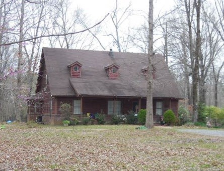 Photo of 1097 Peyton Rd - Coldwater  Other  MS